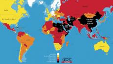 عام دامٍ لمهنة الصحافة في العراق