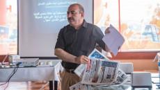 المناوشات الاعلامية بين بغداد واربيل جعلت النزاع اكثر تشعبا
