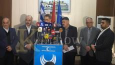 حزب تركماني يقترح توزيع مقاعد كركوك بالبرلمان على مكونات المحافظة