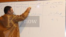 إمرأة كركوكية تؤسس حزب تركماني جديد