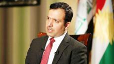 يوسف محمد يترأس ائتلاف الوطن في المناطق المتنازع عليها