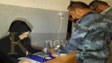 المفوضية تعلن اطلاق التخصيصات المالية لاجراء الانتخابات
