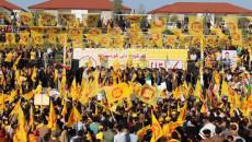 الحزب الديمقراطي الكوردستاني يدير ظهره عن آلاف المصوتين
