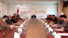 مجلس القضاء الأعلى يعين قضاة لتولي مهام مفوضية الانتخابات
