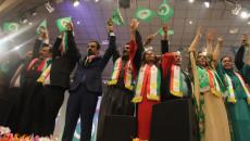 كركوك؛ احتمالية انسحاب ثلاثة مرشحين فائزين عن الاتحاد الوطني