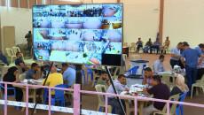 """نواب عرب وتركمان يؤكدون """"قرصنة الكترونية ممنهجة"""" لنتائج الانتخابات"""