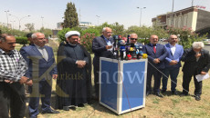 عبرت عن رفضها لنتائج الانتخابات..<BR> جبهة الانقاذ: إدارة كركوك لم تستجب لطلب اقامة مظاهرة سلمية