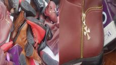 وسط استياء للمسيحيين... منع بيع بعض أنواع الأحذية النسائية في الاسواق