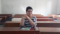 فوز بطعم الخسارة<br> هدية انهت دراستها متفوقة على قسمها وحياتها مليئة بالهموم