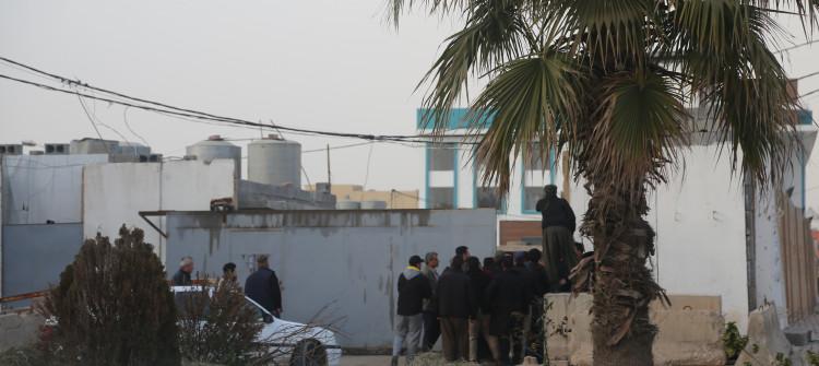 تفاصيل هروب المتهم بقتل مواطن عربي ضحى بنفسه لإنقاذ جاره الكوردي من سجن بكركوك