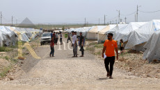 One new vote, hundreds of hopes <br> IDP Youths Look For Returning To Their Homes Through Elections
