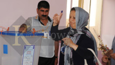 Over 2000 female candidates will stand for Iraqi parliament election