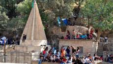 Yezidi IDPs Eager For Change