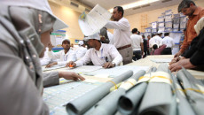 An overview of the Iraqi elections law <br> How to vote and what is a semi-electronic voting system?