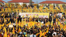 KDP walks away from thousands of voters