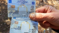 IHEC solves the issue of October 16th development refugees <br> They can vote in the camps in Kurdistan Region of Iraq (KRI)
