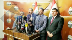 Arab group claims election was rigged <br> PUK says parties aim at fomenting tension