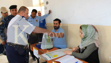 More than 78% turnout in Special Voting throughout Iraq