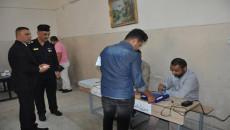 IHEC examines the electronic voting instruments
