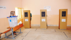 IHEC registers ten thousand foreign and local poll watchers in Kirkuk