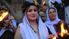 Calling for temporary quota <br> Yazidis seek five seats in Kurdish parliament