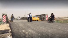 Transportation goes 'smoothly' on newly-opened Kirkuk-Erbil road