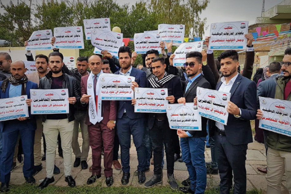 Teaching staff shortages and security instability hinder education process in Hawija