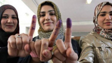 10 kadın adayı en az oyla parlamento üyeliğine girmeyi kazandı