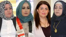 Kadın adaylar engelleri kırmak istiyorlar