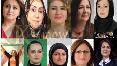 En fazla oyu ile en iyi 10 kadın meclis adayı