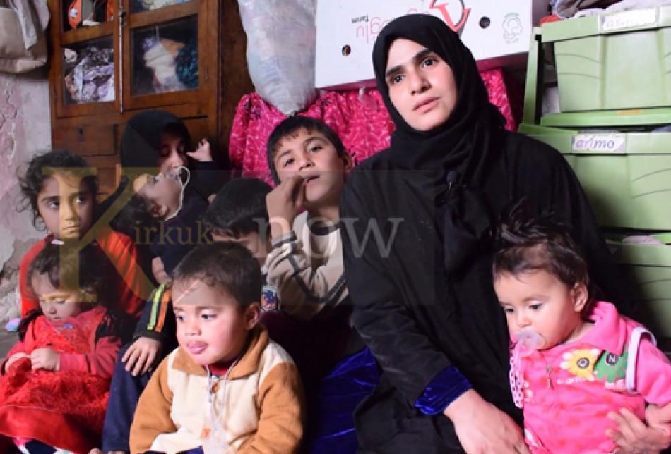 Video: Musul'da Isra'nın hayat öyküsü