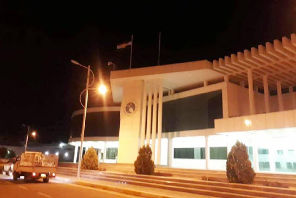 Kerkük'te Kürdistan Yurtseverler Birliği (KYB) neden Kürdistan Bayrağı astı?