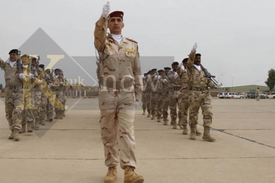 Profil: Irak Ordusu