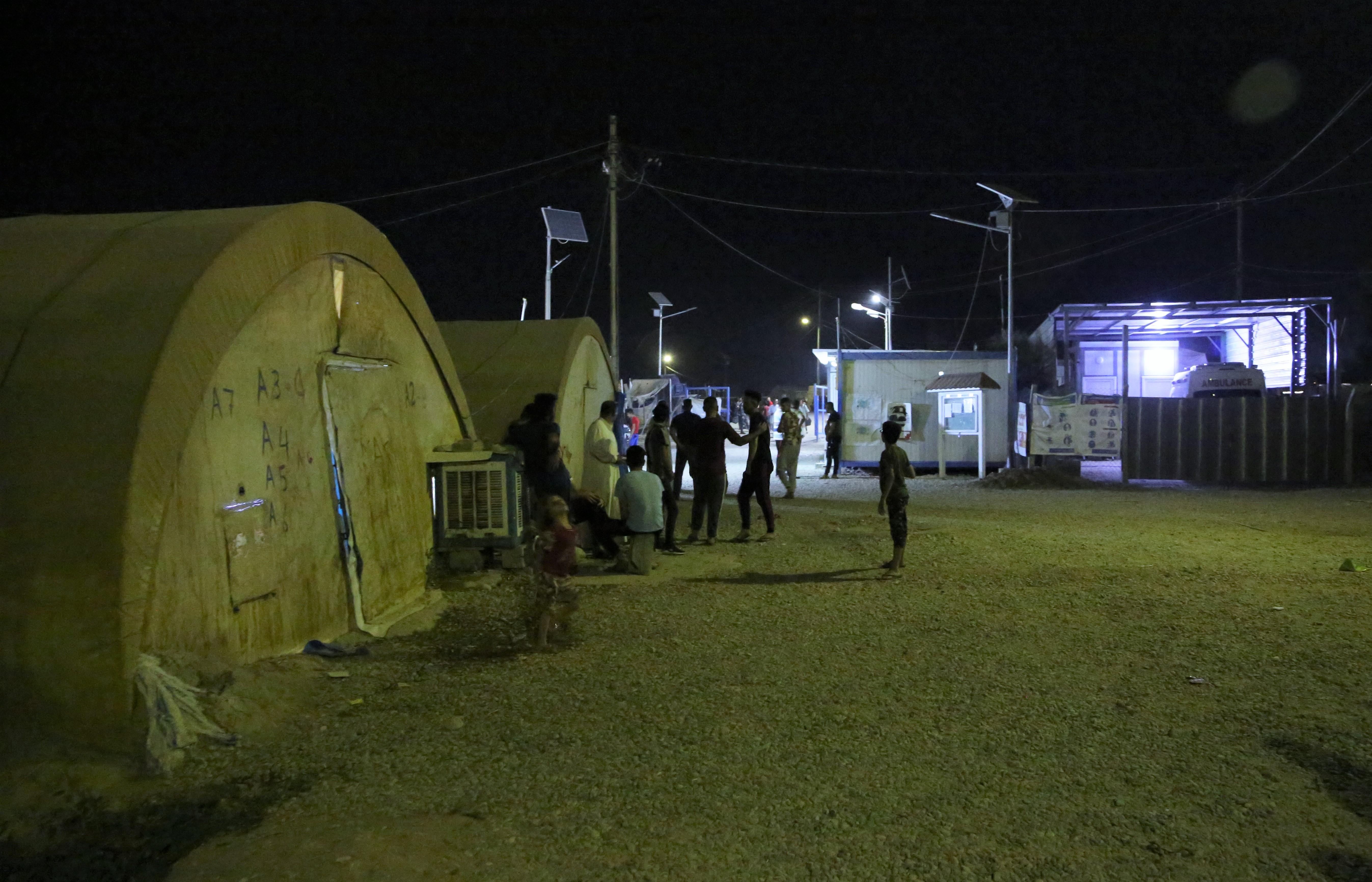 camp yahyawa