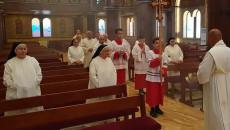 مسيحيو نينوى يأملون أن تعيد زيارة البابا الحياة الطبيعية اليها