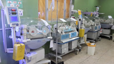 Kirkuk: Mother of newborn baby abandoned in hospital toilet found dead