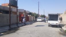 انتحار فتاة ايزيدية بعد عودتها من مراسيم عيد جما