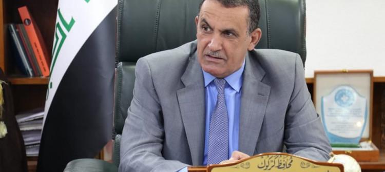 راكان الجبوري يصدر بيانا بخصوص اعتقال 14 موظفا من ديوان محافظة كركوك