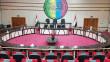 مجالس المحافظات بانتظار قرار من المحكمة الاتحادية لحسم مصيرها