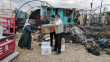 Five fire outbreaks in Duhok's IDP camps within one month