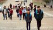 Ezidi survivors not allowed school re-entry