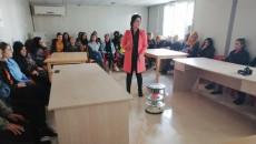 Three Iraqi women: from marginalization to leadership