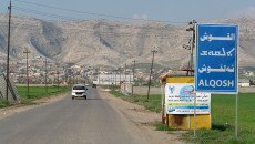 Iraqi Christian town fights an imbalance battle with Covid-19
