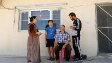 كورونا يضاعف هموم الأرمن في النزوح