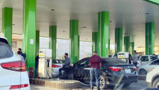 Musul'da benzin krizi