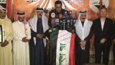 الجبهة العربية تعلن تأييدها لقرار حل مجلس محافظة كركوك