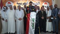 تحذيرات شديدة اللجهة من الجبهة العربية لادارة محافظة كركوك