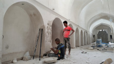 Re-opening of Kirkuk's historic Qaysariya bazaar delayed for another two months