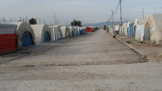 Curfew ye to be lifted in the camps, only one refugee has contracted coronavirus