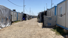 Khanaqin: IDPs lose jobs amid administrative transition in their camps